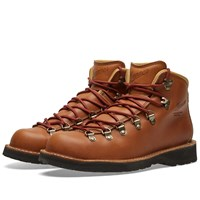 Danner Mountain Pass Boot Brown
