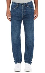 Rag And Bone Men's Fit 2 Relaxed Slim Jeans Light Blue