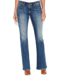 Lucky Brand Sweet 'N Low Bootcut Jeans Amber Wash