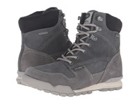 Hi Tec Sierra Tarma I Waterproof Charcoal Cool Grey Women's Shoes Gray