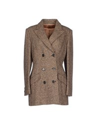Kiton Coats And Jackets Coats Women