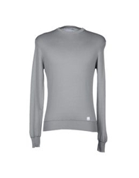 Pantone Sweaters Light Grey