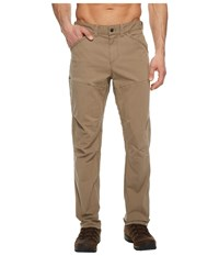 Outdoor Research Wadi Rum Pants 32 Walnut Casual Pants Brown