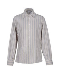 Havana And Co. Shirts Beige