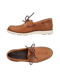 Timberland Loafers Tan