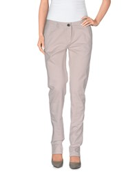 Refrigue Trousers Casual Trousers Light Grey