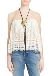 Women's Free People 'Sydney' Lace Camisole