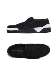 Collection Priv E Footwear Low Tops And Trainers Men Black