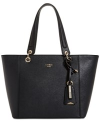 Guess Kamryn Extra Large Tote Black
