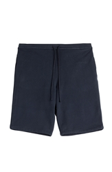 Majestic Cotton Sweatshorts