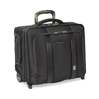 Travelpro Executive Choice 2 17 Wheeled Brief Black