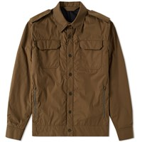 Acne Studios Salvador Jacket Green
