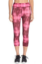 Women's Under Armour 'Alpha' Heatgear Performance Capris
