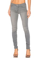 Joe's Jeans The Icon Skinny Light Grey Wash