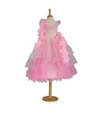 Travis Designs Frilly Milly Dress