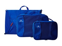 Eagle Creek Pack It Starter Set Blue Sea Bags