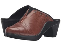 Romika Mokassetta 271 Brandy Women's Clog Shoes Brown