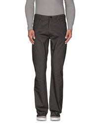 Lee Trousers Casual Trousers Men Lead