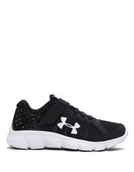 Under Armour Ua Micro G Assert 6 Running Sneakers Black
