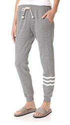 Sol Angeles Essential Sweatpants Heather