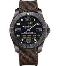 Breitling Professional Exospace B55 Watch