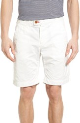 Psycho Bunny Men's Embroidered Shorts