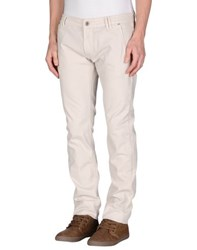 Williams Wilson Trousers Casual Trousers Men