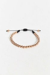 Vitaly Stratos Bracelet Copper