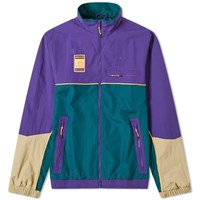 Adidas Adiplore Track Top Purple