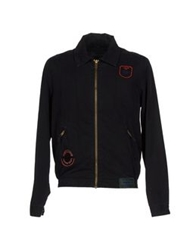 Pepe Jeans Jackets Black