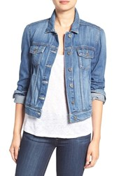Paige Women's 'Rowan' Denim Jacket