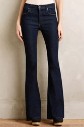 Anthropologie Citizens Of Humanity Fleetwood Petite High Rise Flare Jeans Ozone 27 Petite Pants