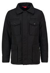 Peuterey Soglio Light Jacket Black