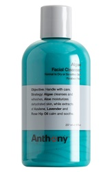 Anthony Logistics For Men Algae Facial Cleanser