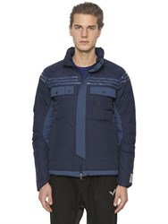 Adidas Originals By White Mountaineering Insulated Jacket