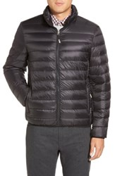 Tumi Pax Packable Quilted Jacket Black