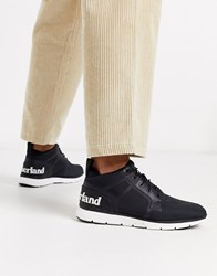 Timberland Killington Trainers In Black
