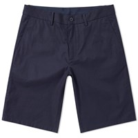 Fred Perry Classic Twill Short Blue