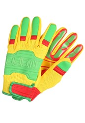 Neff Rover Gloves Rast Red