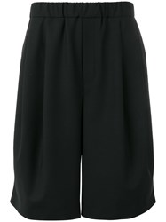 Mcq By Alexander Mcqueen Casual Shorts Black