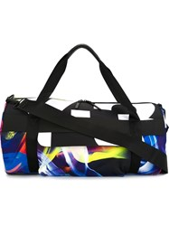 Y 3 'Qasa' Gym Bag Black
