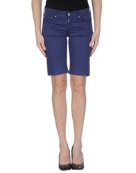 Jacob Cohen Jacob Coh N Bermudas Blue