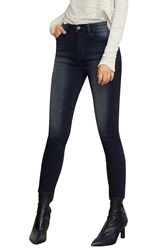 Habitual Cressa High Rise Skinny Ankle Jeans Pyrite