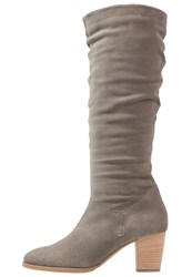 Pier One Boots Amianto Grey