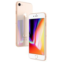 Apple Iphone 8 Ios 11 4.7 4G Lte Sim Free 64Gb Gold
