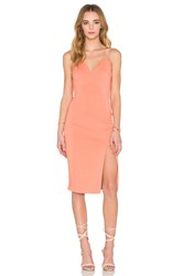 Bailey 44 Cragside Dress Peach