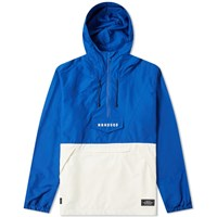 Neighborhood Waves Jacket Blue