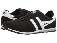 Gola Monaco Black White Grey Men's Shoes