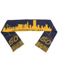 Forever Collectibles Super Bowl 50 Cityscape Scarf