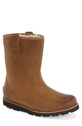 Men's Ugg Australia 'Stoneman' Waterproof Boot